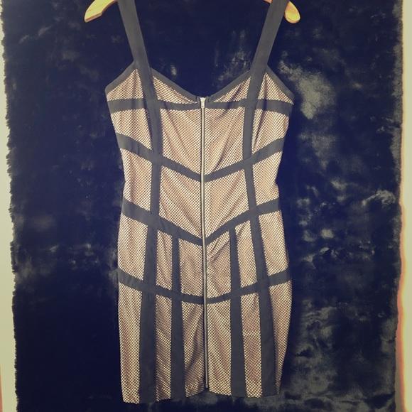 Nikibiki Dresses & Skirts - Nikibiki mesh dress 👗
